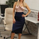 Only Silk And Satin Shoot Samples August 2020 86