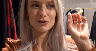 Inthefrow Modelling For Holland Cooper