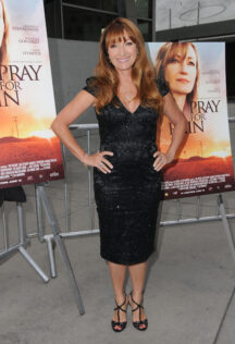 Jane Seymour Pray For Rain Premiere 21