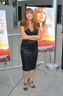 Jane Seymour Pray For Rain Premiere 26