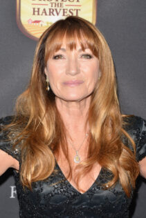 Jane Seymour Pray For Rain Premiere 4