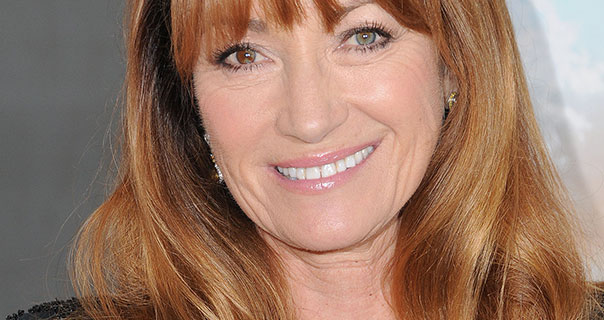 Jane Seymour Pray For Rain Premiere