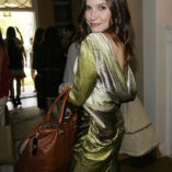 Sophia Bush 2010 PS Arts The Bag Lunch 3