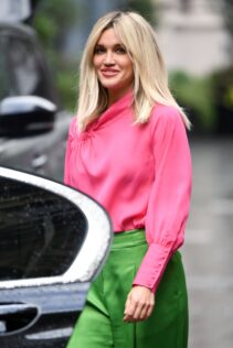 Ashley Roberts Global Studios 5th October 2020 18