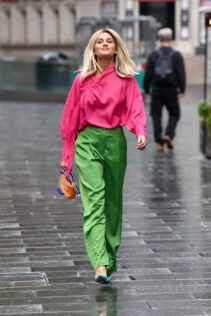 Ashley Roberts Global Studios 5th October 2020 7