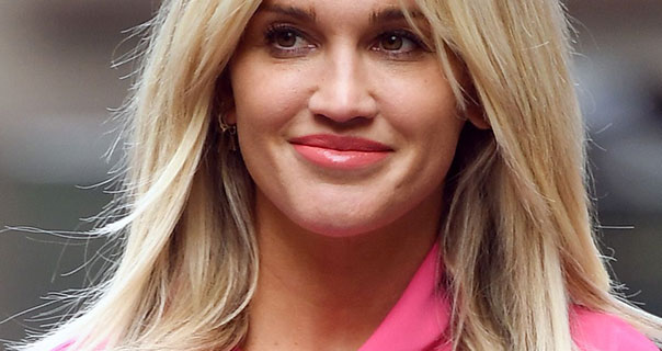 Ashley Roberts Global Studios 5th October 2020