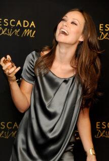 Olivia Wilde Escada Desire Me 10