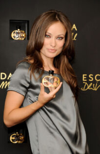 Olivia Wilde Escada Desire Me 2