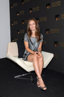 Olivia Wilde Escada Desire Me 26