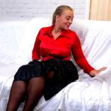 Sexy Satin Silk Fun November 2020 2