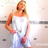 Sexy Satin Silk Fun November 2020 21