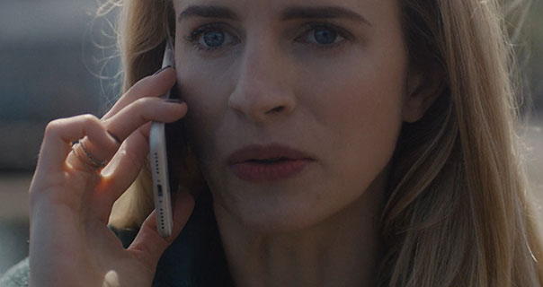 The OA Angel Of Death