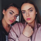 Mescia Twins Instagram 2