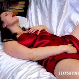 Sexy Satin Silk Fun January 2021 5