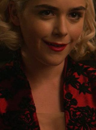 Chilling Adventures Of Sabrina screencaps