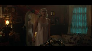 Chilling Adventures Of Sabrina The Uninvited 3