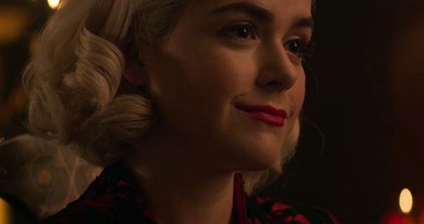 Chilling Adventures Of Sabrina Totes Sorry