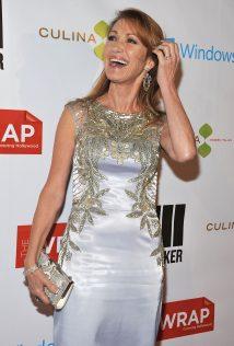 Jane Seymour 4th TheWrap Oscar Party 2