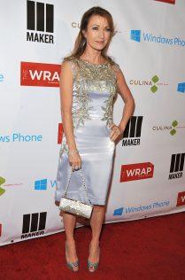 Jane Seymour 4th TheWrap Oscar Party 3