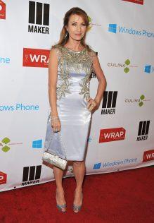 Jane Seymour 4th TheWrap Oscar Party 5