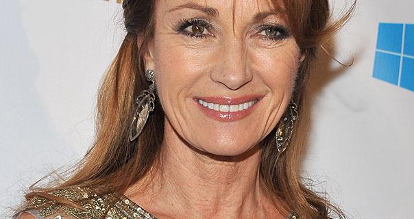 Jane Seymour 4th TheWrap Oscar Party