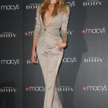 Rosie Huntington-Whiteley Burberry Perfume Launch 3