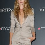 Rosie Huntington-Whiteley Burberry Perfume Launch 4