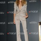 Rosie Huntington-Whiteley Burberry Perfume Launch 5