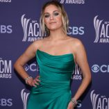Kelsea Ballerini 56th Academy Of Country Music Awards 12