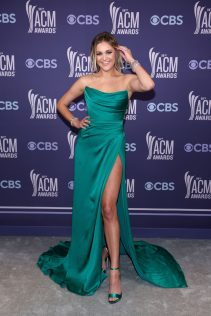 Kelsea Ballerini 56th Academy Of Country Music Awards 4