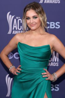 Kelsea Ballerini 56th Academy Of Country Music Awards 6