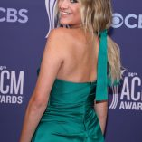 Kelsea Ballerini 56th Academy Of Country Music Awards 7