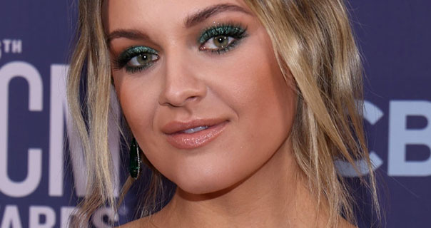 Kelsea Ballerini 56th Academy Of Country Music Awards