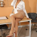 Only Silk And Satin Shoot Samples March 2021 143