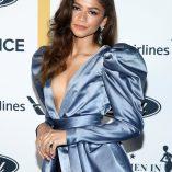 Zendaya 2021 ESSENCE Black Women In Hollywood Awards 1