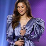 Zendaya 2021 ESSENCE Black Women In Hollywood Awards 15