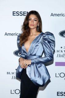Zendaya 2021 ESSENCE Black Women In Hollywood Awards 3
