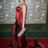 Amber Heard 2nd The Art Of Elysium Celebration 10