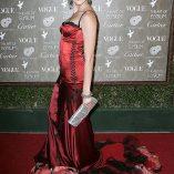 Amber Heard 2nd The Art Of Elysium Celebration 11