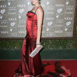 Amber Heard 2nd The Art Of Elysium Celebration 12