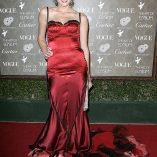 Amber Heard 2nd The Art Of Elysium Celebration 13