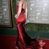 Amber Heard 2nd The Art Of Elysium Celebration 14