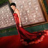 Amber Heard 2nd The Art Of Elysium Celebration 15