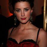 Amber Heard 2nd The Art Of Elysium Celebration 2