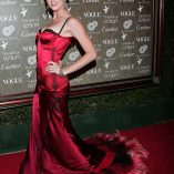 Amber Heard 2nd The Art Of Elysium Celebration 4