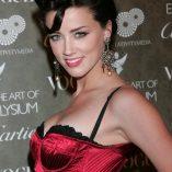 Amber Heard 2nd The Art Of Elysium Celebration 6