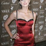 Amber Heard 2nd The Art Of Elysium Celebration 9