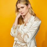 Erin Moriarty 2019 Comic-Con Portraits 13