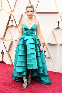 Florence Pugh 92nd Academy Awards 4