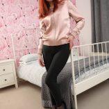 Only Silk And Satin Freya H Leggings 2
